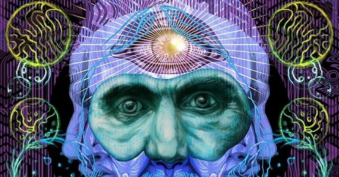 Ayahuasca, Psychedelics and Marijuana: A Critical Look at the Psychedelic Movement