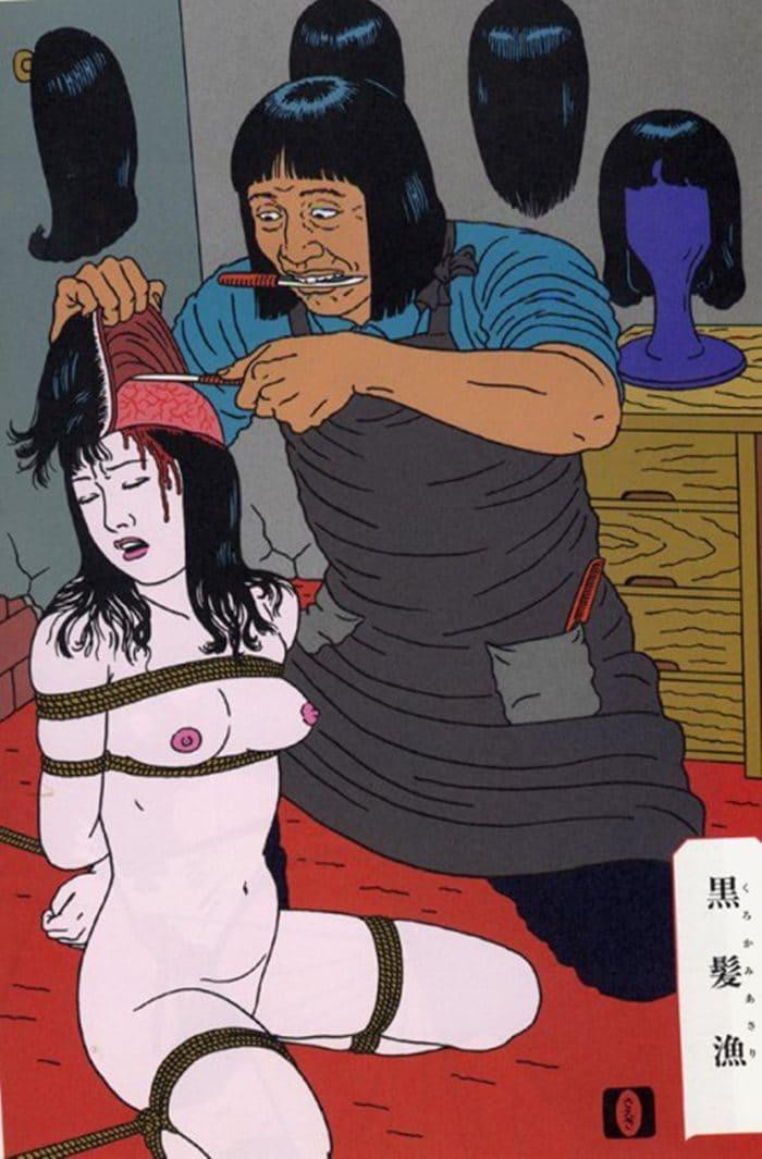 Toshio-Saeki-Art-47