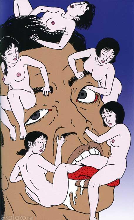 Toshio-Sakei-Art-12