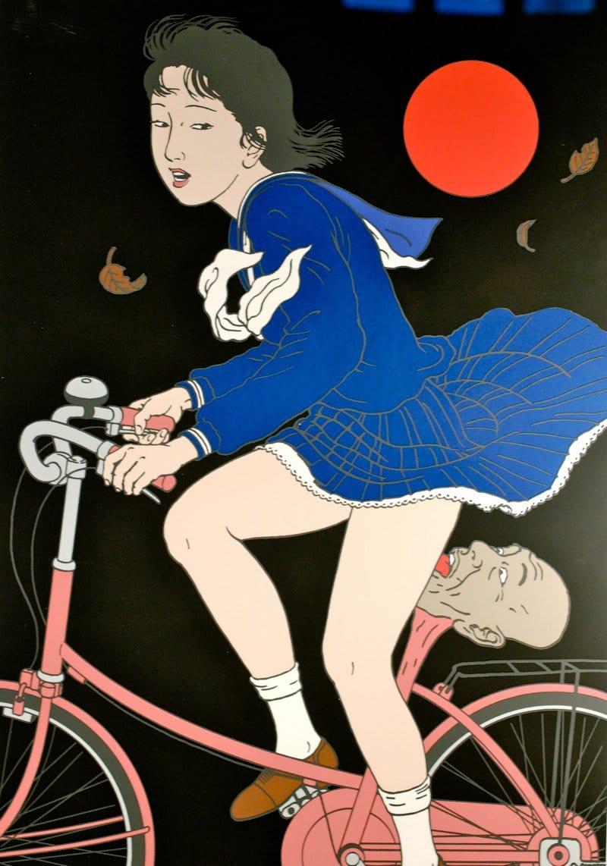 Toshio-Sakei-Art-17
