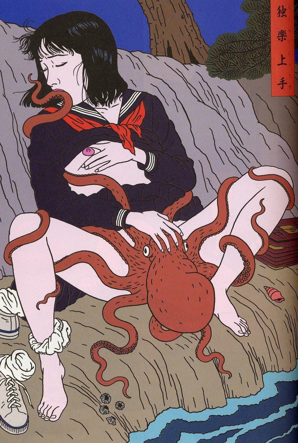Toshio-Sakei-Art-19