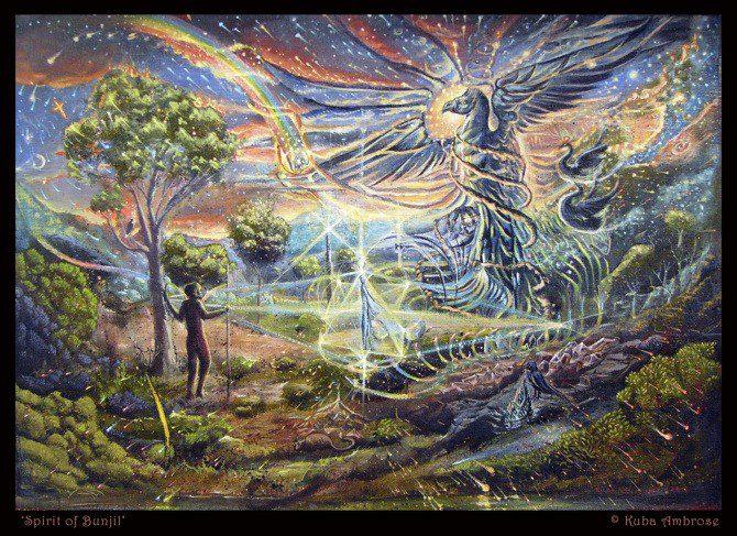Art by Kuba Ambrose