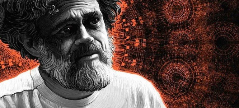 23 Things Terence McKenna Said Best, From DMT Sex To Telepathic Octopi