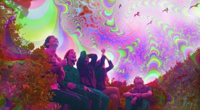 5 Natural ways to get  high without  drugs
