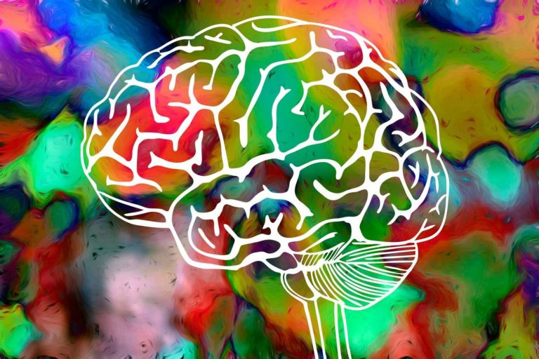 Can we treat mental illness with hallucinogens?