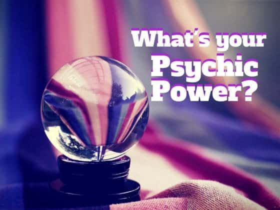 The 6 Types of Psychic Ability: How to Know Your Strongest Sense