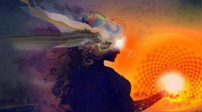 Spiritual Techniques To Help Raise Your Level Of Awareness
