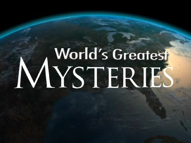 5 of The Most Eerie and Unsolved Mysteries in History