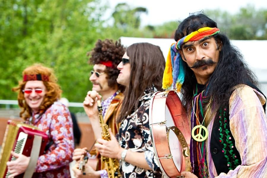 the hippie subculture The origin of the hippie subculture that coalesced in the 1960s is a matter of some debate early precursors can be seen as far back as the 19th century with the transcendentalist movement and in.