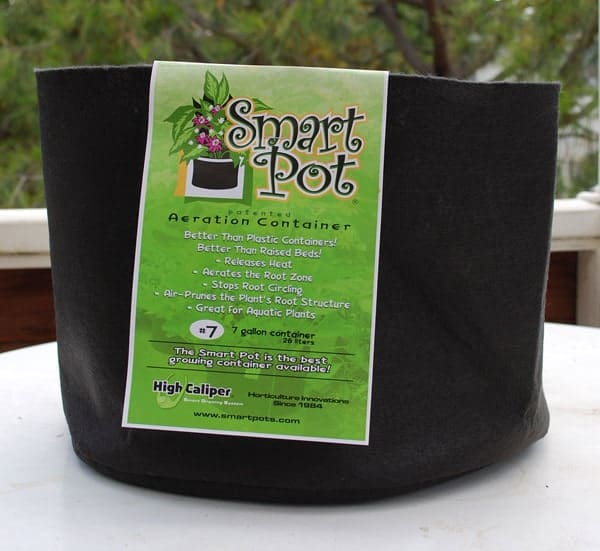fabric-smart-pot