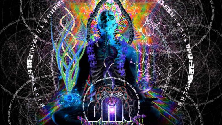 Descriptions of the DMT Experience