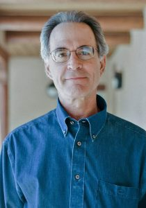 Dr. Rick Strassman – Author of DMT: The Spirit Molecule