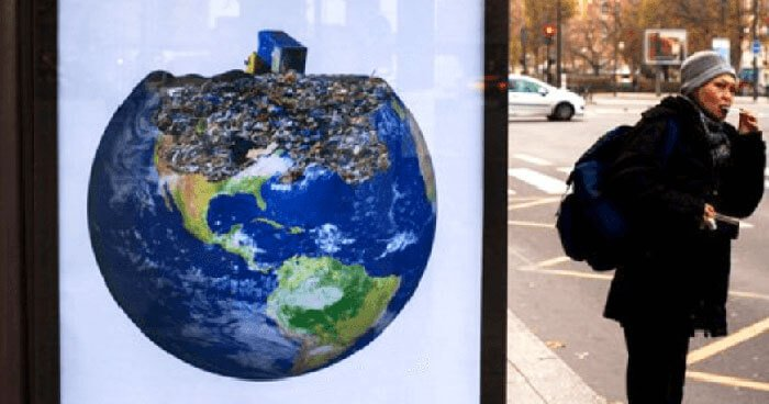 Street Art that changes how we see the World