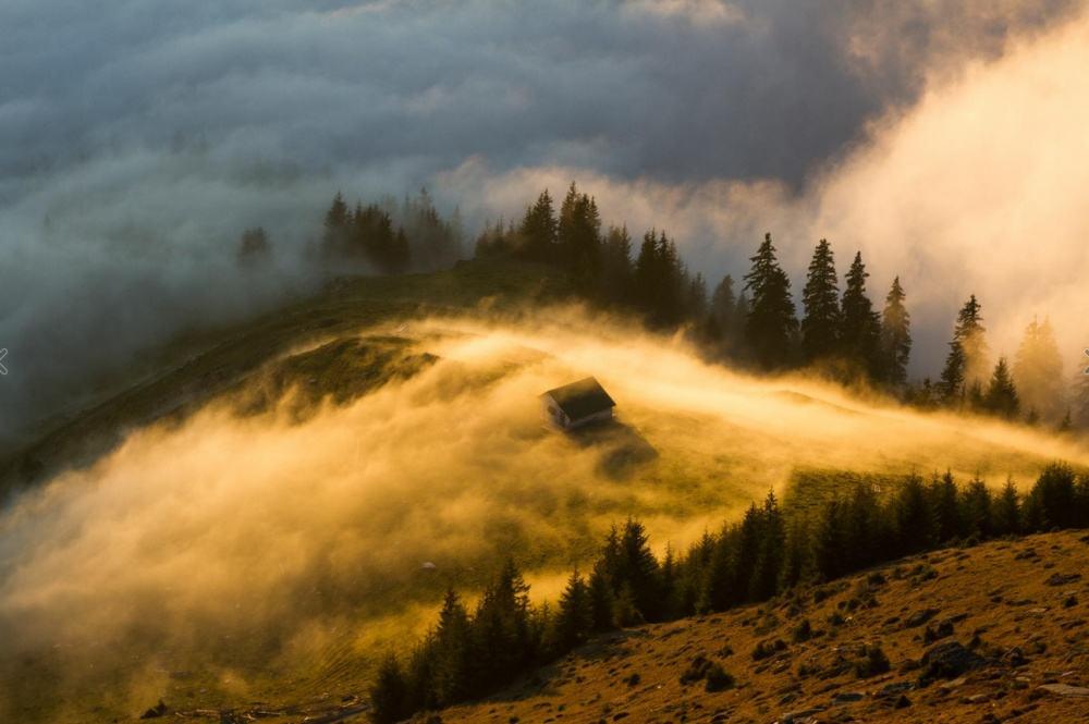 © Lazar Ovidiu Rodna National Park.