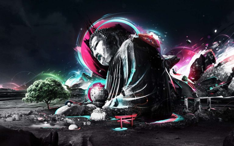 Are psychedelics useful in the practice of Buddhism?