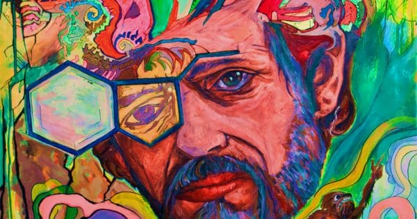 Culture is Not Your Friend: Terence McKenna's Radical Perspective