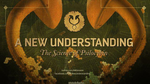 Robert J. Barnhart – A New Understading: The Science of Psilocybin