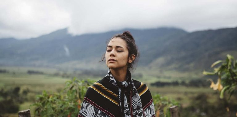 Ayahuasca and the Spirit of Colombia Photographed by Daniela Riojas