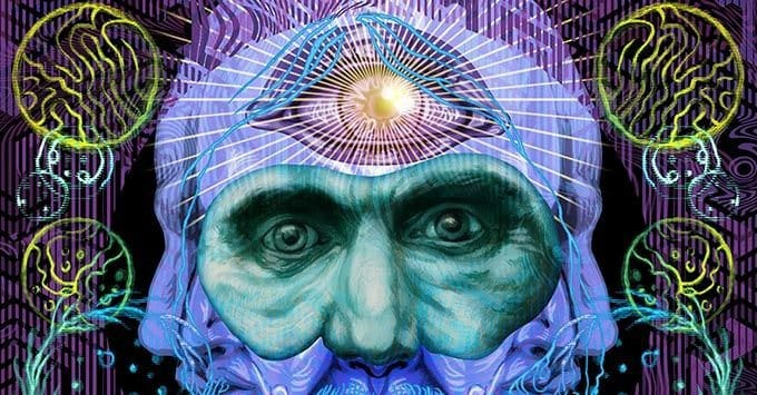 How DMT May Be Related To Psychic Phenomena