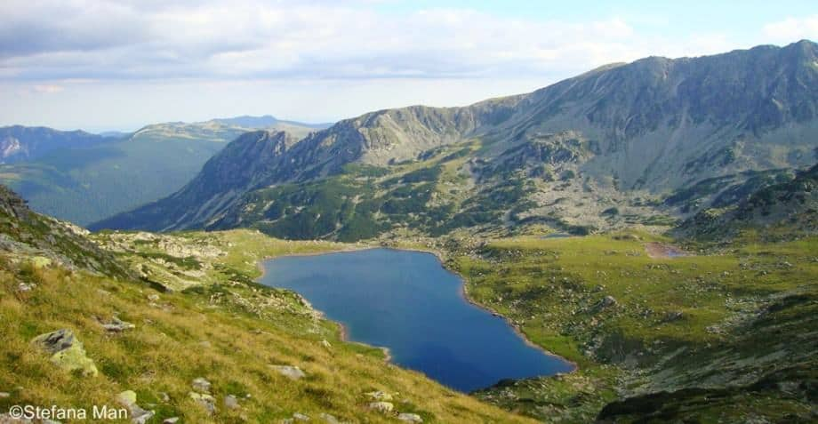 Top 10 Lakes in Romania You Should See