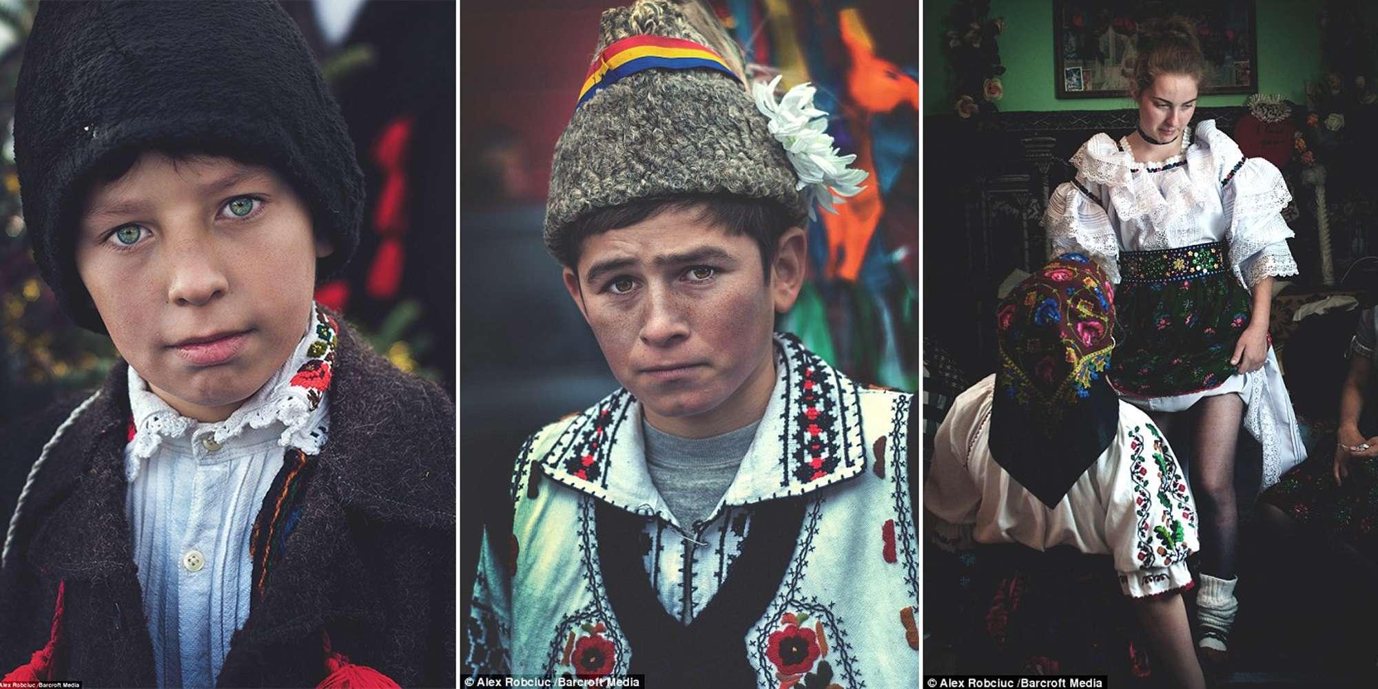 Romanian dating customs