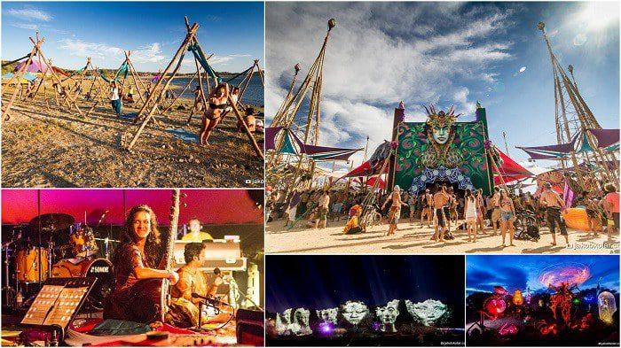 Boom Festival 2014 by www.jakobkolar.com