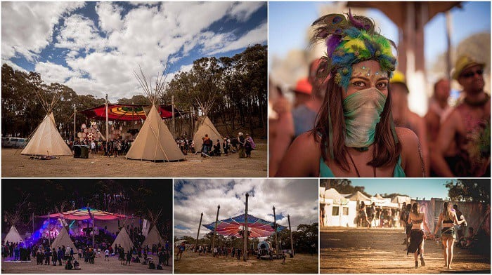 Earthcore Festival Australia – Pictures by Fotobiotic