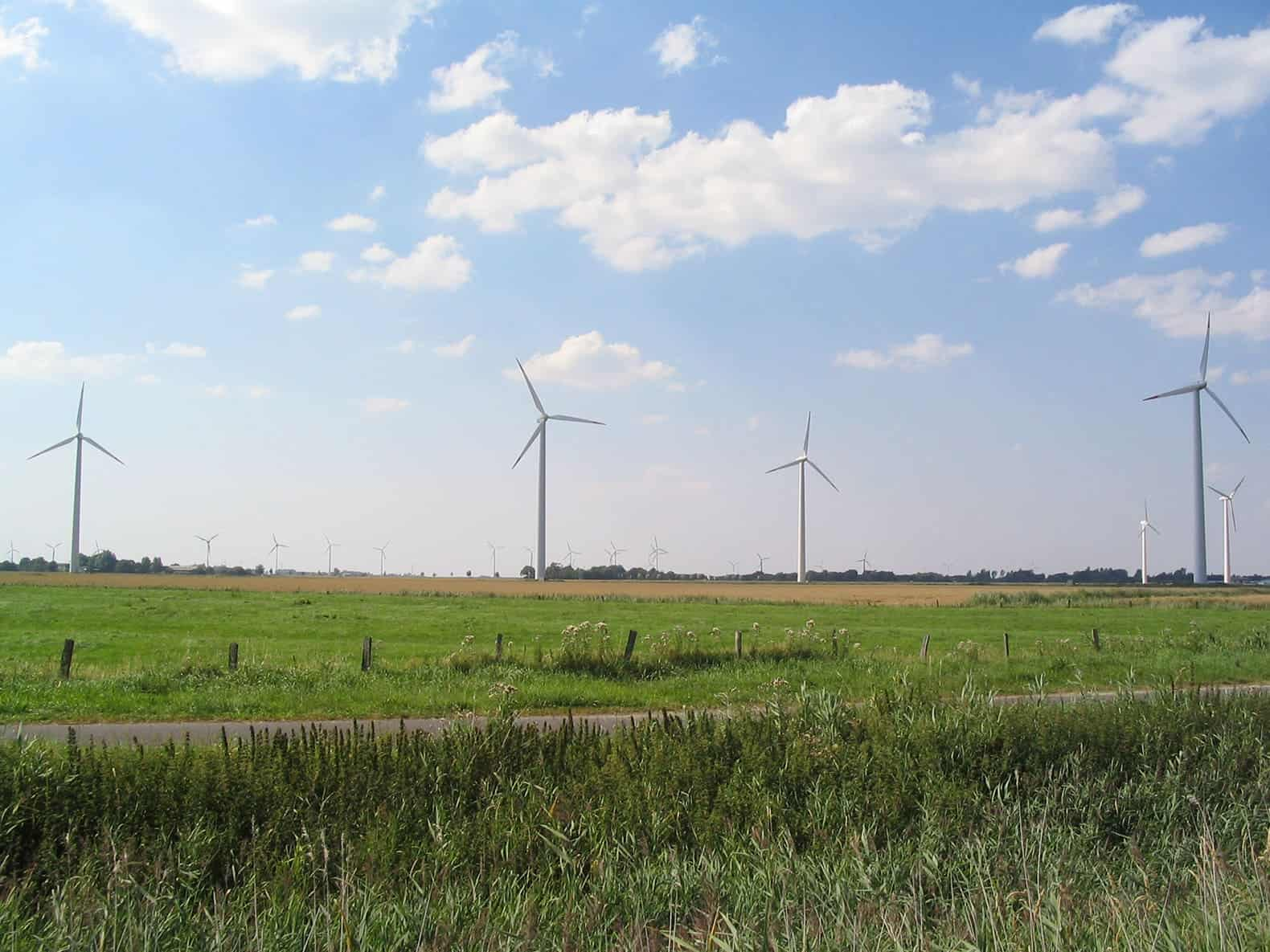 Germany-Wind-Power