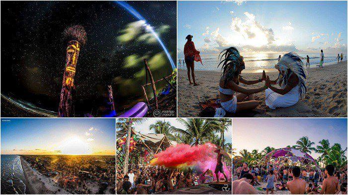 Universo Paralello Festival