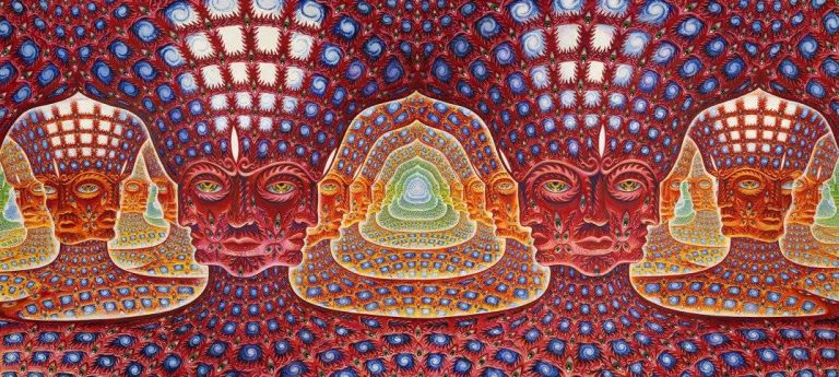 Who or What are the DMT Entities? Theories and Musings with Mystery School in Hyperspace Author Graham St. John