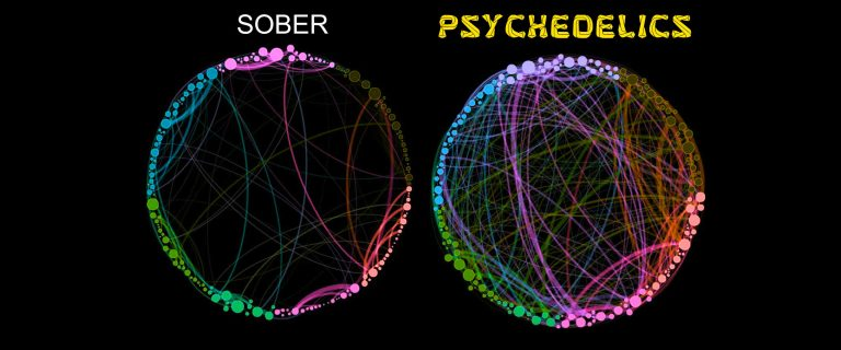 Psychedelics Can Treat Depression