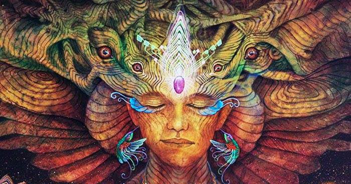 How Shamans Dream the World into Being