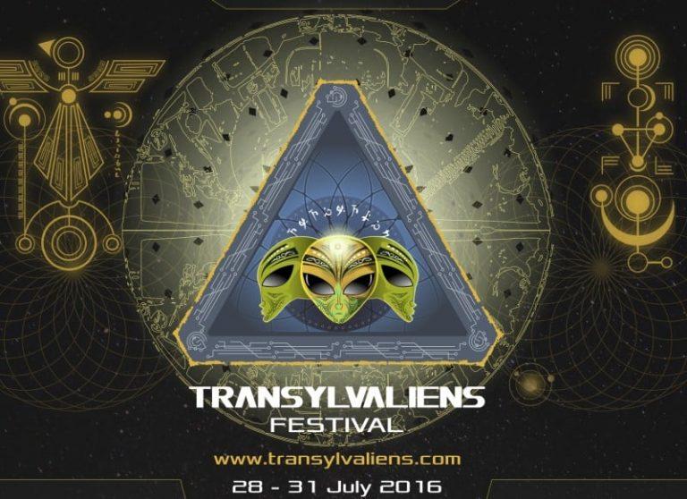 Sibiu – Transylvaliens Festival – Do you believe ?