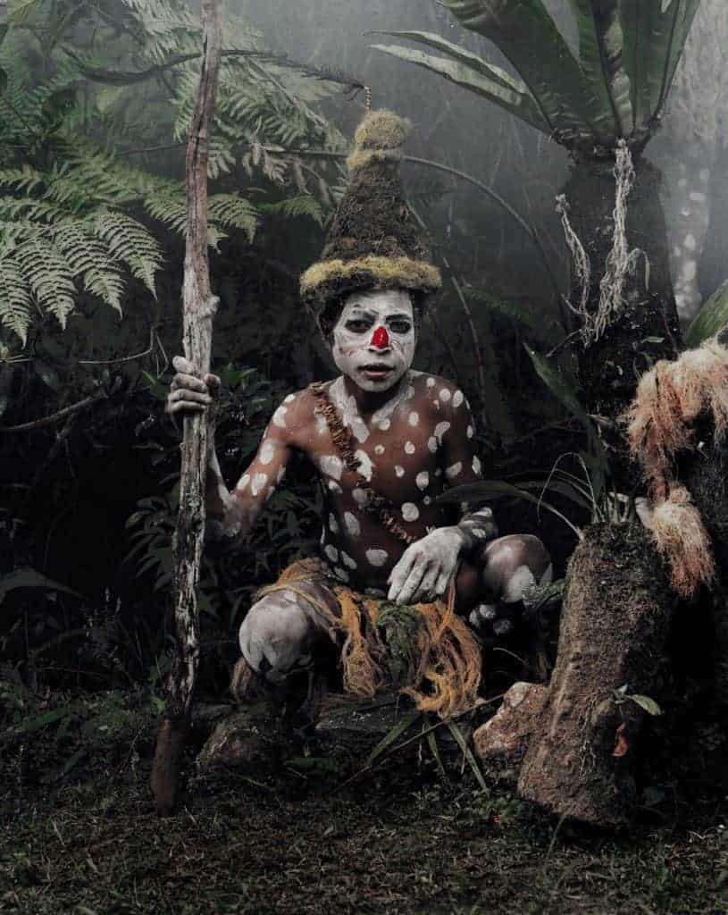 Incredible Portraits of Indigenous Tribes Around the World
