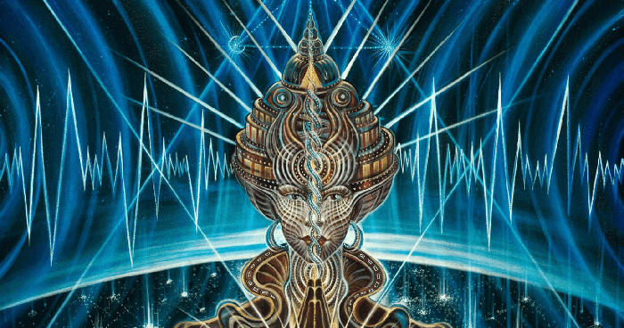 An excerpt of an artwork by Amanda Sage.