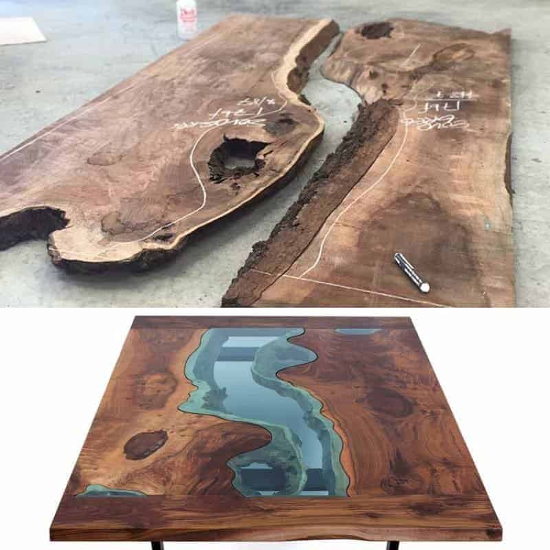 artist gregory klassen furniture
