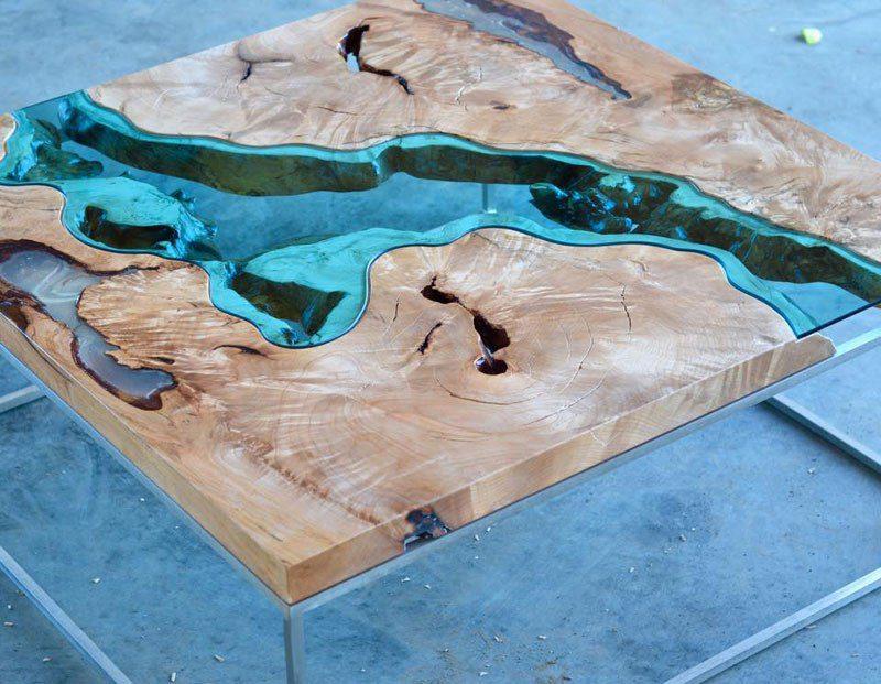 artist gregory klassen furniture