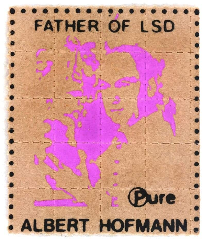 illicit drugs albert hofmann and lsd essay From albert hofman's accidental ingestion in 1938 to timothy leary's expulsion from harvard, lsd has been the most controversial hallucinogenic, if not the most controversial drug ever a brief warning must be provided, however.