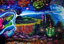 Ayahuasca and Creativity