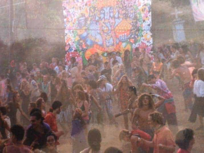 Disco Valley, Goa, 1992 (no photo credit available).