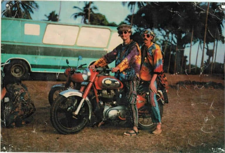 Amazing GOA in the 90s – Trip through the time machine
