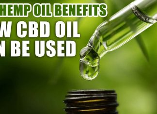 how to take hemp can oil