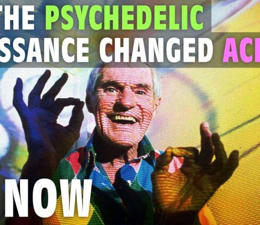 Psychedelic Renaissance