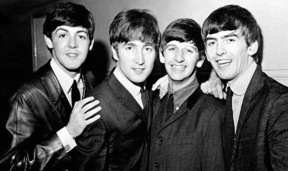 Psychedelic drugs are said to have inspired Sixties groups like The Beatles