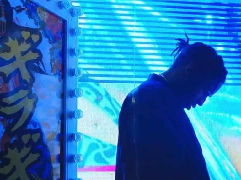 LSD Make You More Creative – A$AP Rocky Talks About the Influences Behind LSD