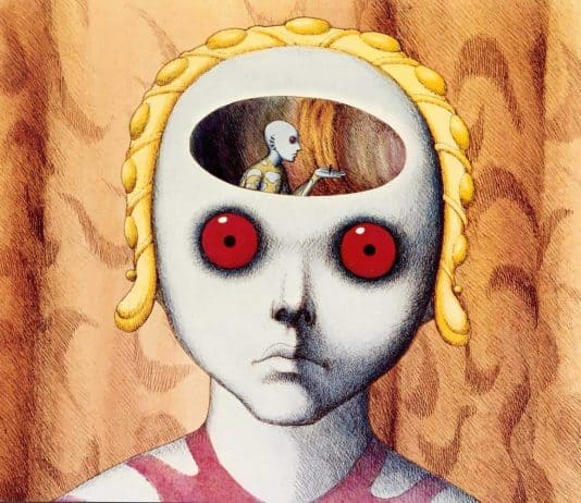 7 Must-See Psychedelic Fantasy Films