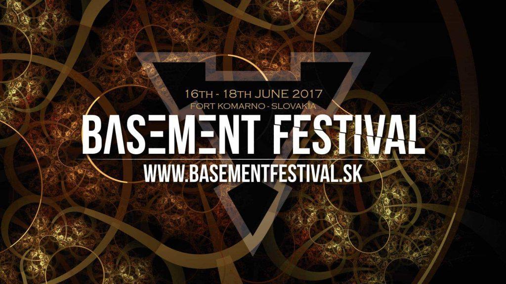 Basement Festival 2017