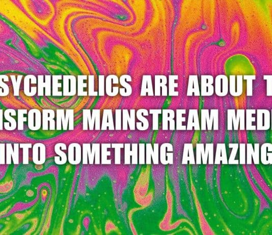 Something Amazing: Medical Benefits Of Psychedelic Plants