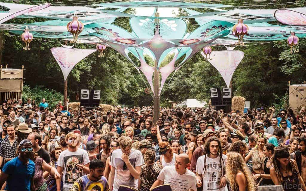 Noisily Festival of Music & Arts