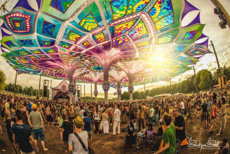 Festival calendar | Europe's Top Psytrance Festivals 2017